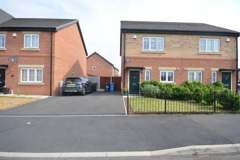 2 bedroom semi-detached house for sale - Pleasant Street, Widnes