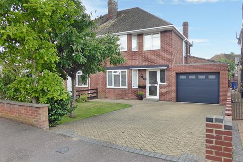 3 bedroom semi-detached house for sale - The Byeway, Banbury