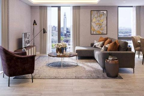 1 bedroom apartment for sale - Snow Hill Wharf Birmingham