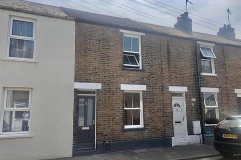2 bedroom terraced house for sale - Penny Street, Weymouth