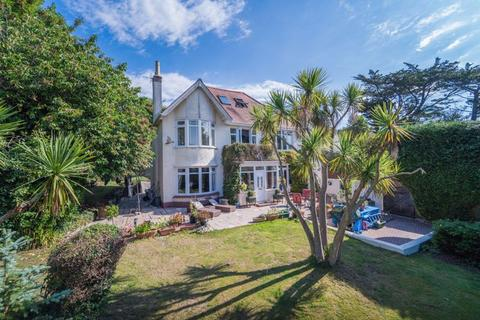 6 bedroom detached house for sale - Hunsdon Road, Torquay
