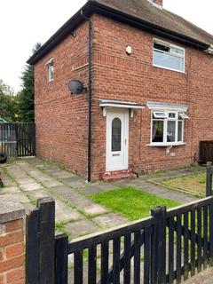2 bedroom semi-detached house to rent - Perth Road, Sunderland