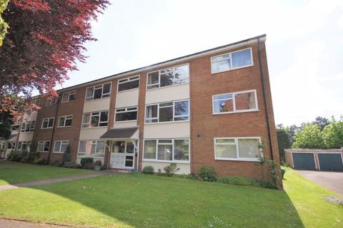 2 bedroom ground floor flat for sale - Moor Green Lane, Birmingham