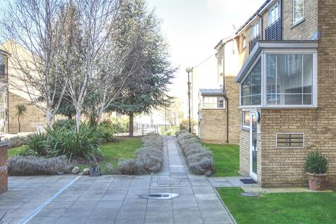 2 bedroom flat for sale - Langbourne Place, E14 3WN