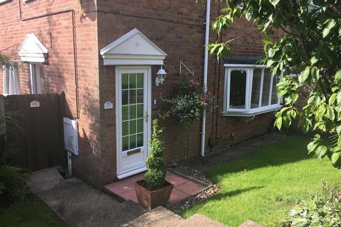 2 bedroom flat to rent - Seaforth Square Mansfield NG19 6RY