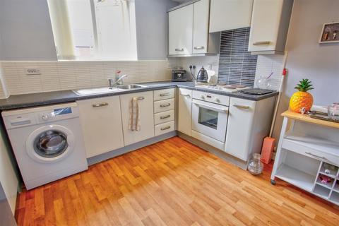 2 bedroom apartment to rent - Wood Street Warsop Mansfield Nottinghamshire