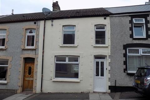 3 bedroom terraced house to rent - Adam Street, Abertillery. NP13 1EX