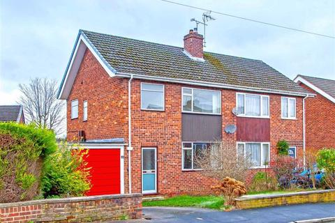3 bedroom semi-detached house to rent - Wentworth Avenue, Walton, Chesterfield, Derbyshire, S40