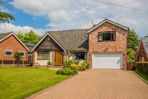4 bedroom detached house for sale - Green Lane, Poynton, Stockport, SK12