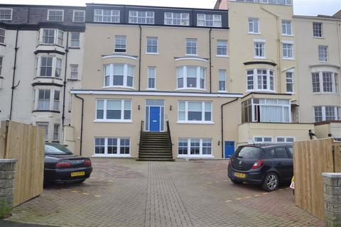 2 bedroom flat to rent - Queens Parade, Scarborough, YO12