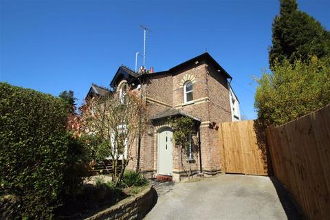 2 bedroom semi-detached house to rent - Bow Green Road, Bowdon