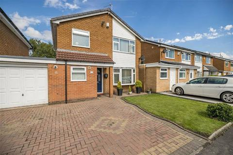 3 bedroom link detached house for sale - Elmwood, Sale