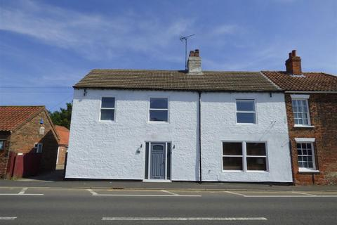 4 bedroom semi-detached house for sale - Main Street, Leconfield, Beverley, East Yorkshire, HU17 7NQ