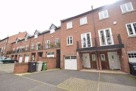 4 bedroom townhouse for sale - York Street, Macclesfield