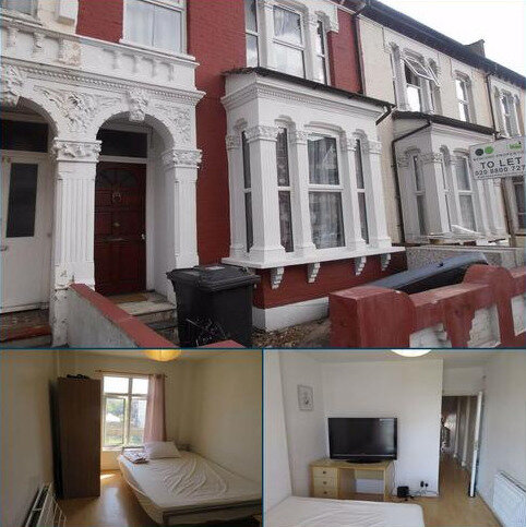 1 bedroom house share to rent - Wightman Road, Turnpike Lane, London