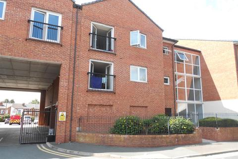 2 bedroom flat for sale - Delemere Court St. Marys Street, St. Marys Street, Crewe