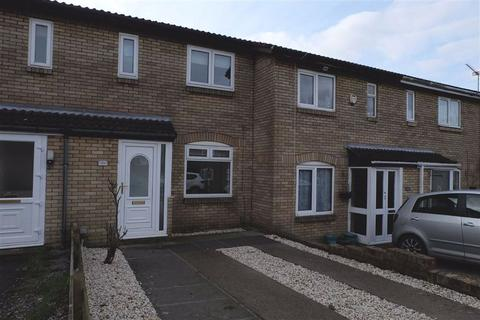 2 bedroom semi-detached house to rent - Glenbrook Drive, Barry, Vale Of Glamorgan