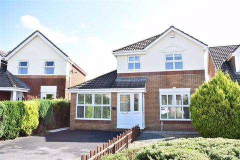 3 bedroom detached house for sale - Megan Close, Gorseinon