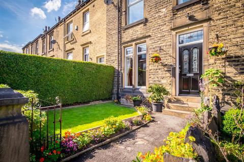3 bedroom terraced house for sale - Syringa Street, Marsh, Huddersfield