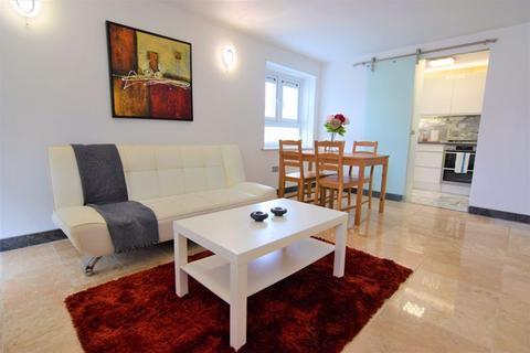 2 bedroom flat to rent - Montague Street, Brighton