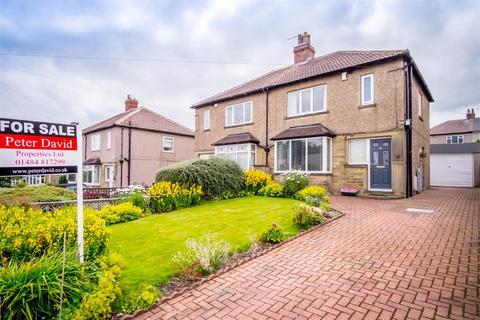 3 bedroom house for sale - Crosland Road, Oakes, Huddersfield