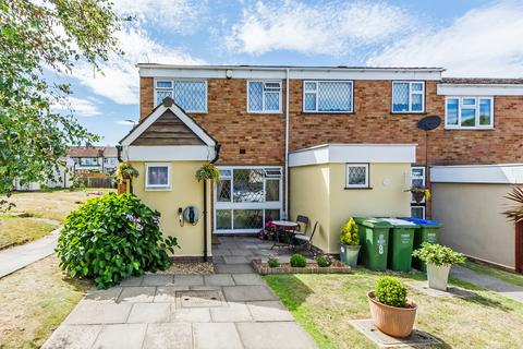 3 bedroom end of terrace house for sale - Sherwood Close, Bexley, DA5