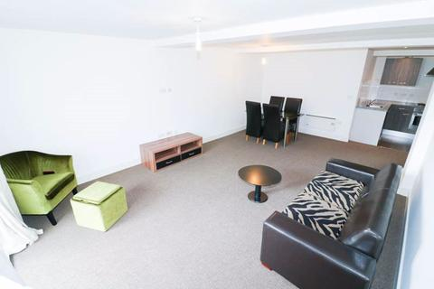 1 bedroom apartment to rent - Furnished Apartment, Woolston Warehouse, BD1