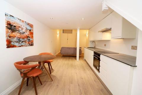 1 bedroom apartment to rent - Furnished Apartment, Albion House, BD1