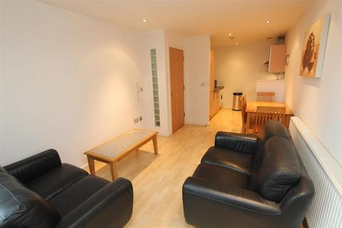 1 bedroom flat to rent - Balmoral Place, Brewery Wharf