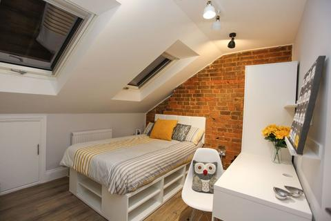 1 bedroom house share to rent - King Street Room P11437