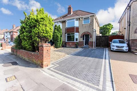 3 bedroom semi-detached house for sale - Oakley Road, Southampton, SO16