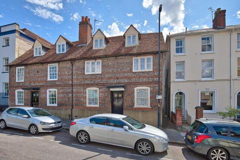 3 bedroom semi-detached house for sale - St. Ann Street, Salisbury