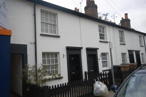 2 bedroom end of terrace house to rent - New Writtle Street, Chelmsford, CM2