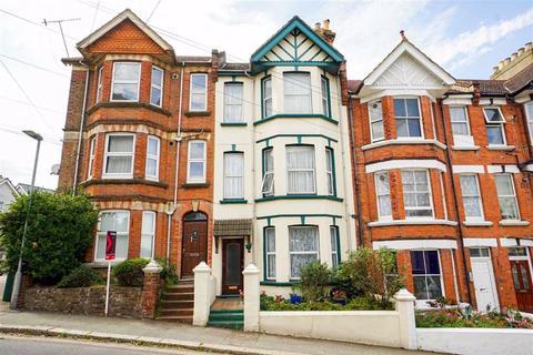 5 bedroom terraced house for sale - Wellington Road, Hastings, East Sussex
