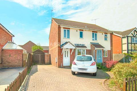 2 bedroom semi-detached house to rent - Turner Road, Colchester, CO4