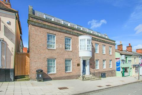 2 bedroom apartment to rent - North Hill, Colchester, CO1
