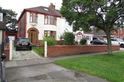 3 bedroom semi-detached house for sale - Derby Road, Widnes, WA8