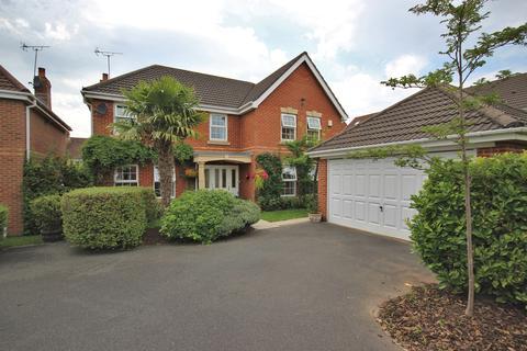 5 bedroom detached house for sale - Prestwick Close, Widnes, WA8