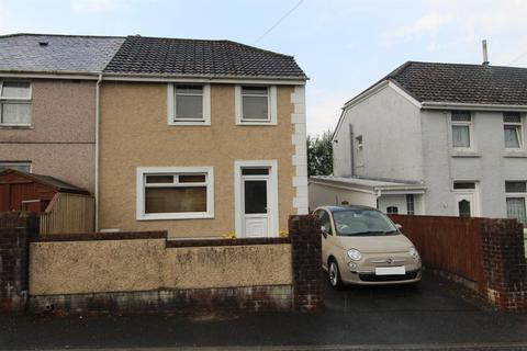 3 bedroom semi-detached house for sale - Colonel Road, Betws, Ammanford