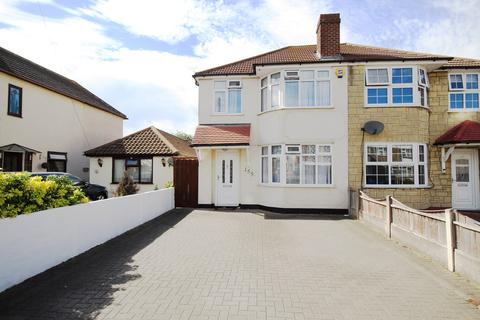 3 bedroom semi-detached house for sale - Cherry Tree Lane, Rainham, RM13
