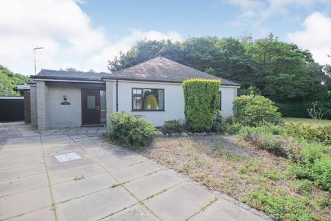 3 bedroom detached bungalow for sale - Common Lane, Cheadle, Staffordshire, ST10