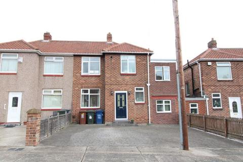 3 bedroom semi-detached house for sale - Heathwell Road, Denton Burn, Newcastle Upon Tyne