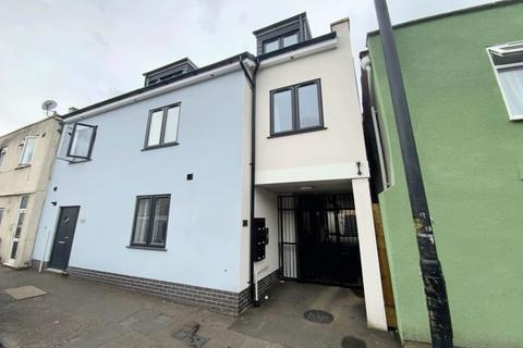 1 bedroom apartment for sale - Clouds Hill Road, Bristol, BS5 7LF