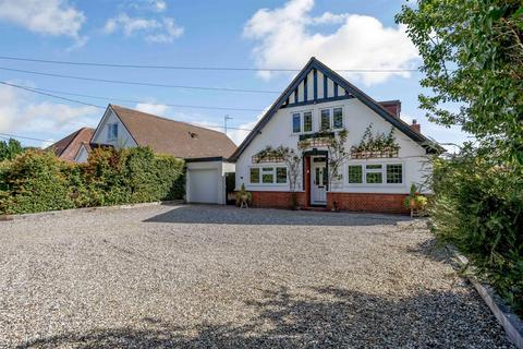 4 bedroom detached bungalow for sale - Writtle Road, Chelmsford