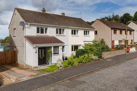 3 bedroom semi-detached house for sale - 13 Highfield Crescent, Linlithgow