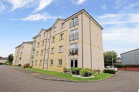 2 bedroom ground floor flat for sale - 32 Broomyhill Place, Linlithgow