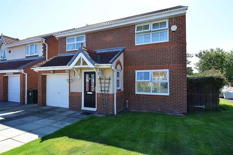 4 bedroom detached house for sale - Monkswood, North Shields