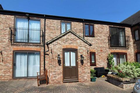 1 bedroom sheltered housing for sale - White House Mews, Beverley Road, Driffield, East Yorkshire