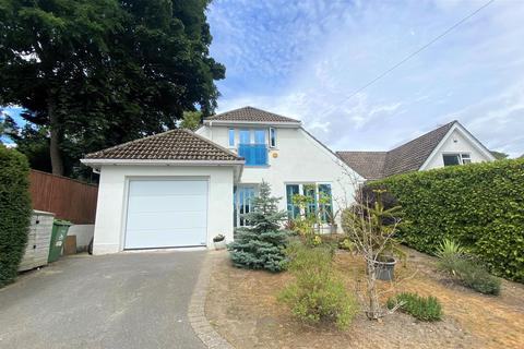 4 bedroom detached house for sale - Glengariff Road, Lower Parkstone, Poole