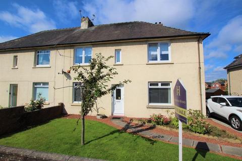 2 bedroom ground floor flat for sale - North Lodge Avenue, Motherwell